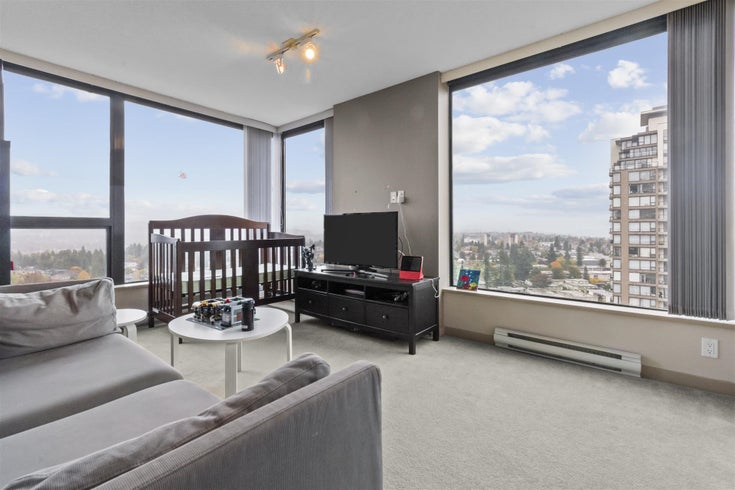 2206 7108 COLLIER STREET - Highgate Apartment/Condo for sale, 2 Bedrooms (R2627722)