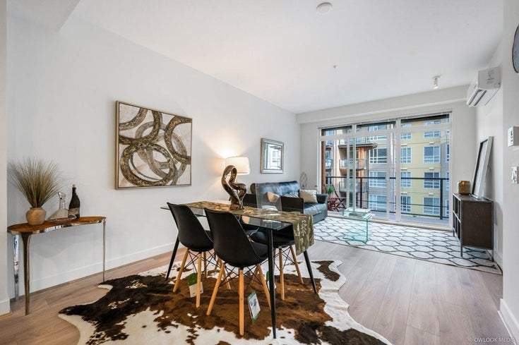 506 3462 ROSS DRIVE - University VW Apartment/Condo for sale, 2 Bedrooms (R2627742)