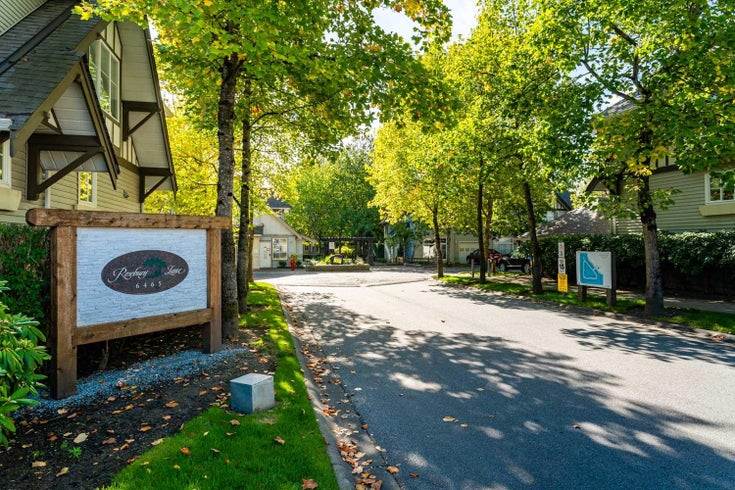 60 6465 184A STREET - Cloverdale BC Townhouse for sale, 3 Bedrooms (R2627743)