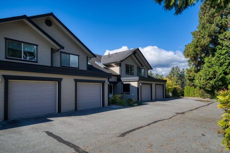 302 5711 EBBTIDE STREET - Sechelt District Townhouse for sale, 3 Bedrooms (R2627745)