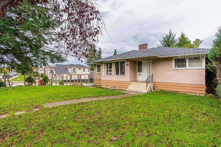 6307 BRYANT STREET - Upper Deer Lake House/Single Family for sale, 5 Bedrooms (R2627748)