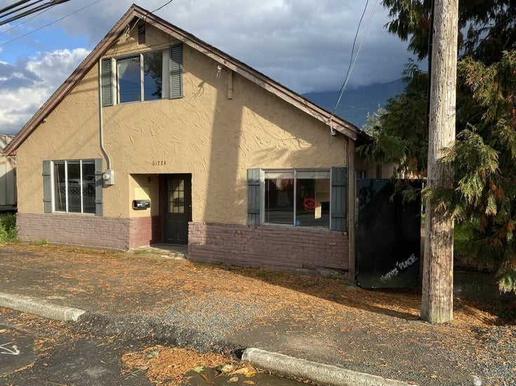 51224 YALE ROAD - Rosedale Center House/Single Family for sale, 5 Bedrooms (R2627757)