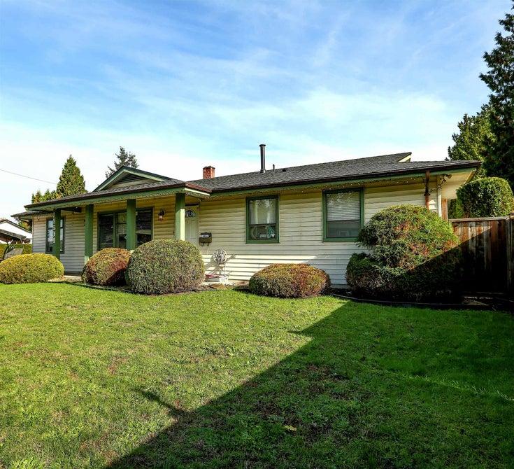 11634 203 STREET - Southwest Maple Ridge House/Single Family for sale, 3 Bedrooms (R2627759)