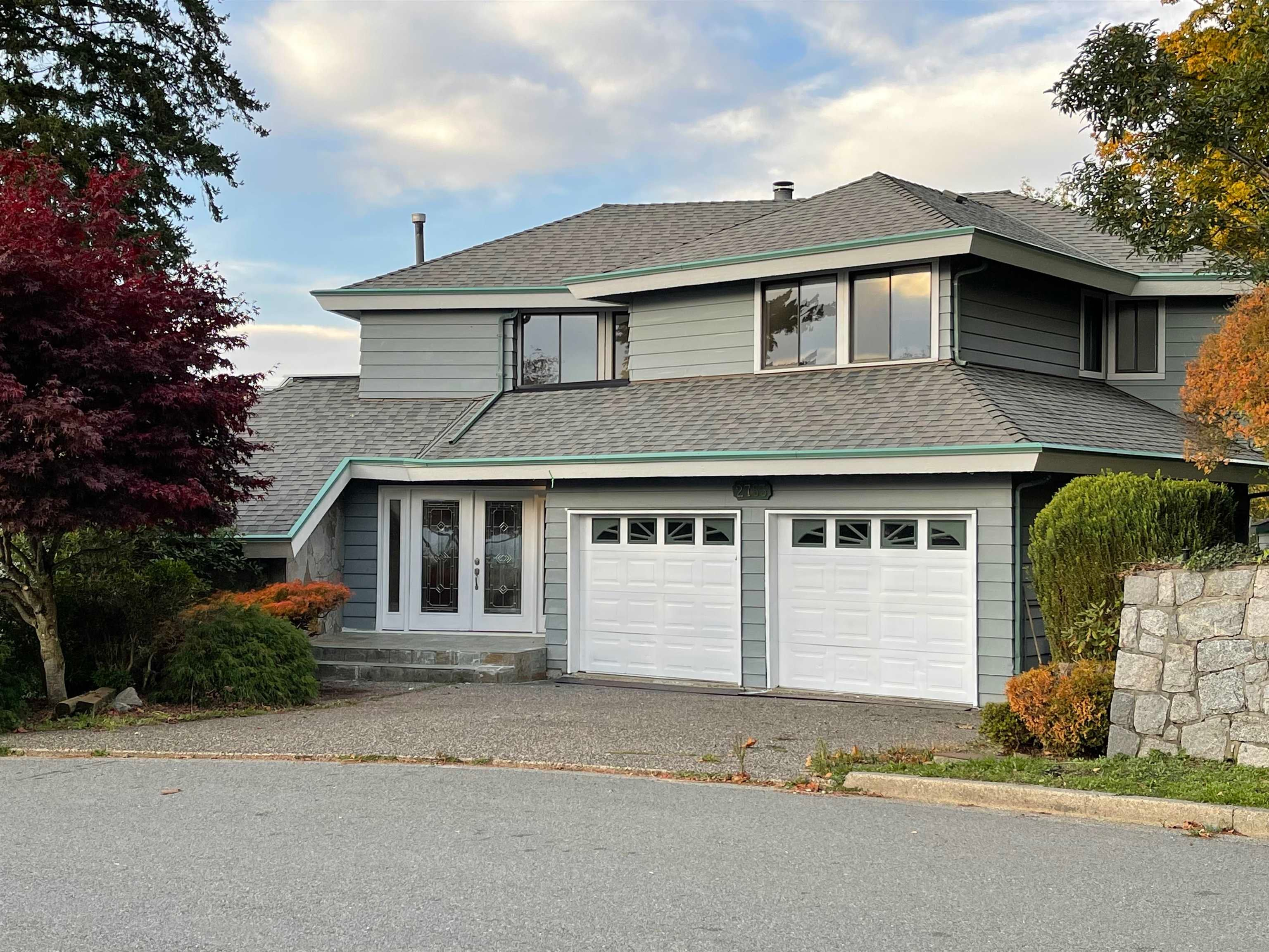 2753 LUCERN CRESCENT - Abbotsford East House/Single Family for sale, 4 Bedrooms (R2627775) - #1