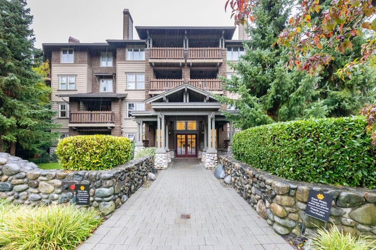 203 15 SMOKEY SMITH PLACE - GlenBrooke North Apartment/Condo for sale, 1 Bedroom (R2627809)