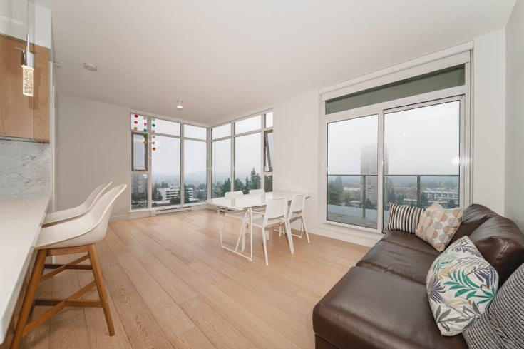 1810 6588 NELSON AVENUE - Metrotown Row House (Non-Strata) for sale, 1 Bedroom (R2627820)
