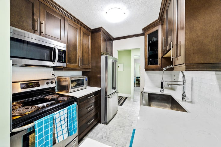 602 620 SEVENTH AVENUE - Uptown NW Apartment/Condo for sale, 2 Bedrooms (R2627831)