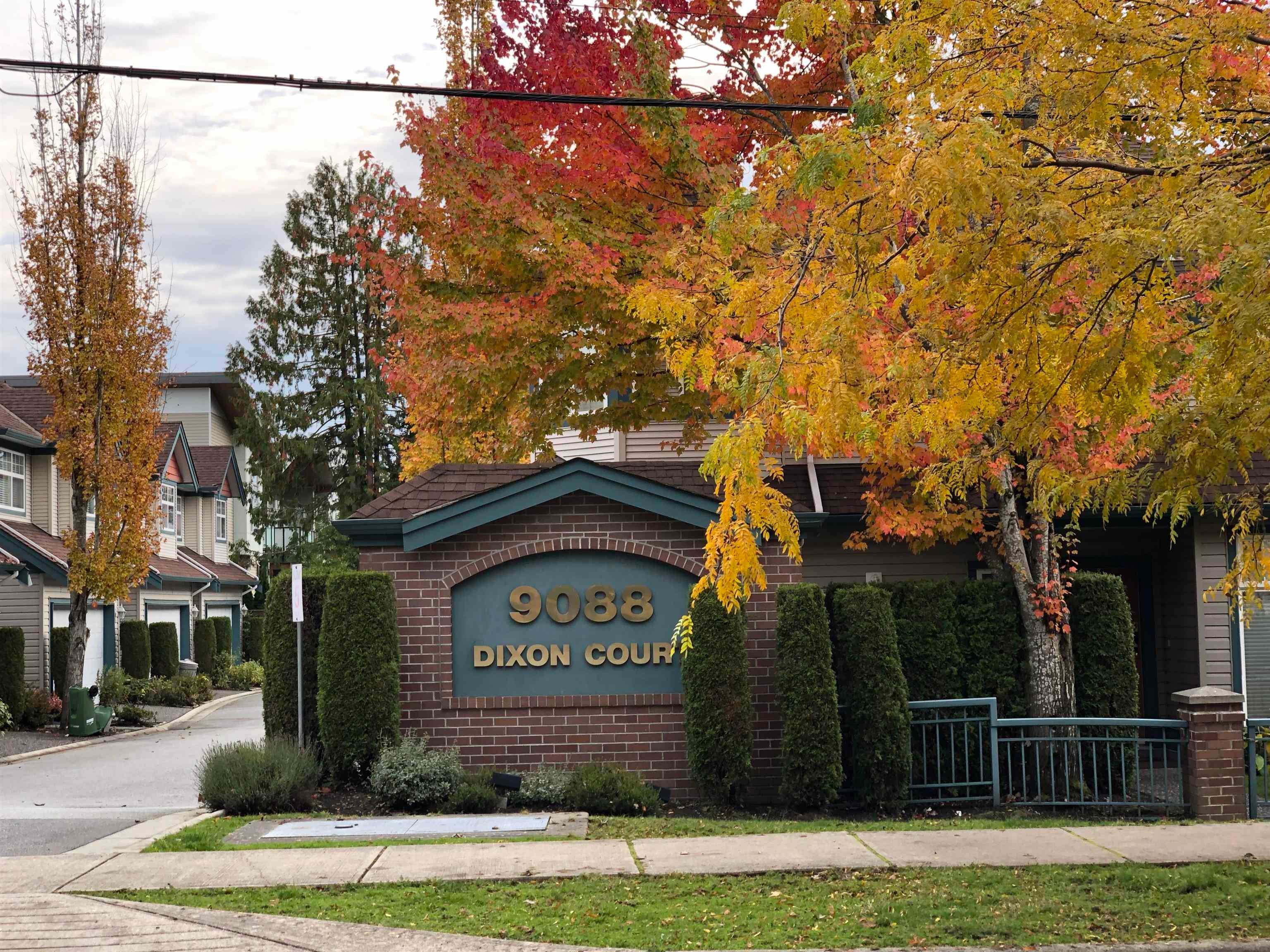 2 9088 DIXON AVENUE - Garden City Townhouse for sale, 3 Bedrooms (R2627841)