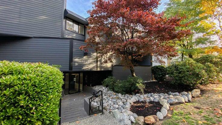 305 4625 GRANGE STREET - Forest Glen BS Apartment/Condo for sale, 1 Bedroom (R2627843)