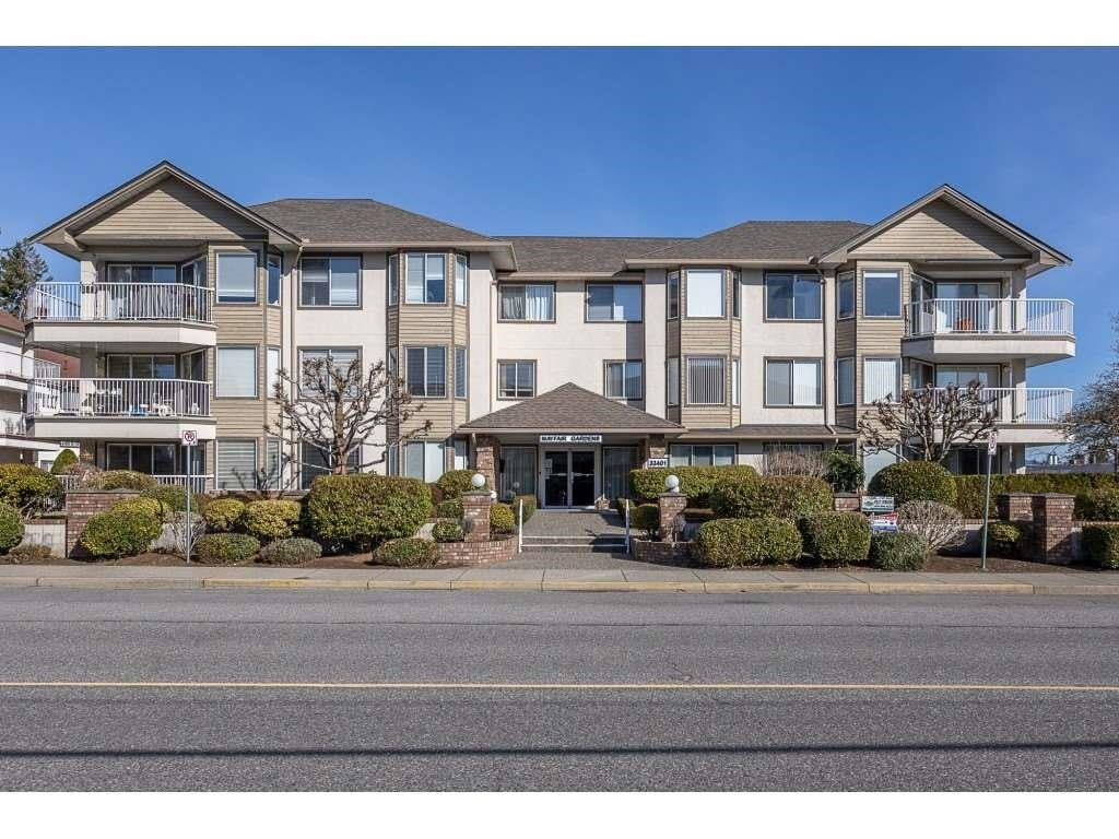 112 33401 MAYFAIR AVENUE - Central Abbotsford Apartment/Condo for sale, 2 Bedrooms (R2627858) - #1