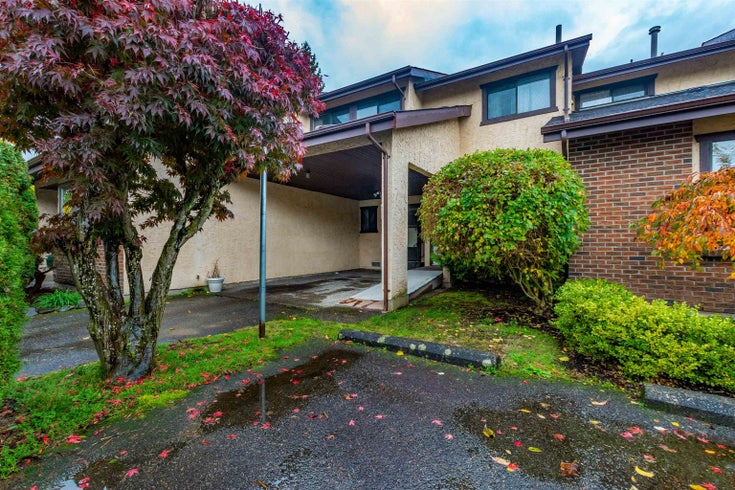 5 9377 CORBOULD STREET - Chilliwack W Young-Well Townhouse for sale, 2 Bedrooms (R2627865)