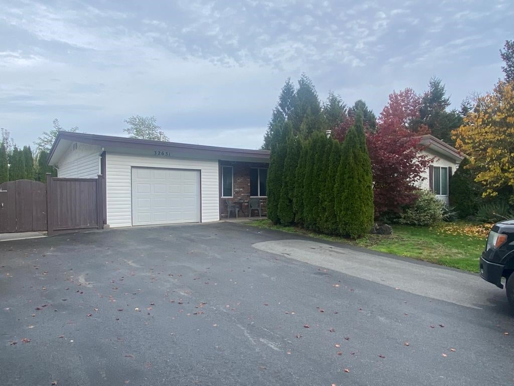 32631 BEVAN AVENUE - Abbotsford West House/Single Family for sale, 5 Bedrooms (R2627869) - #1