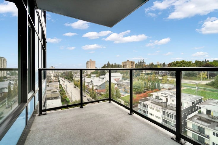 1006 188 AGNES STREET - Downtown NW Apartment/Condo for sale, 1 Bedroom (R2627884)