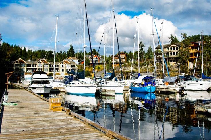 Lot 42 4622 SINCLAIR BAY ROAD - Pender Harbour Egmont for sale(R2627891)
