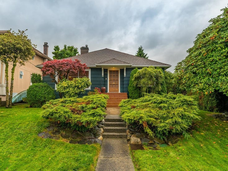 916 FIFTH STREET - GlenBrooke North House/Single Family for sale, 3 Bedrooms (R2627896)