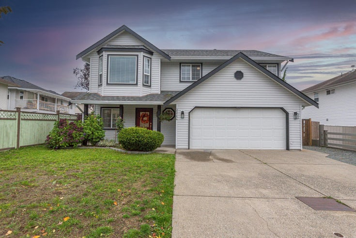 33754 BEST AVENUE - Mission BC House/Single Family for sale, 4 Bedrooms (R2627899)