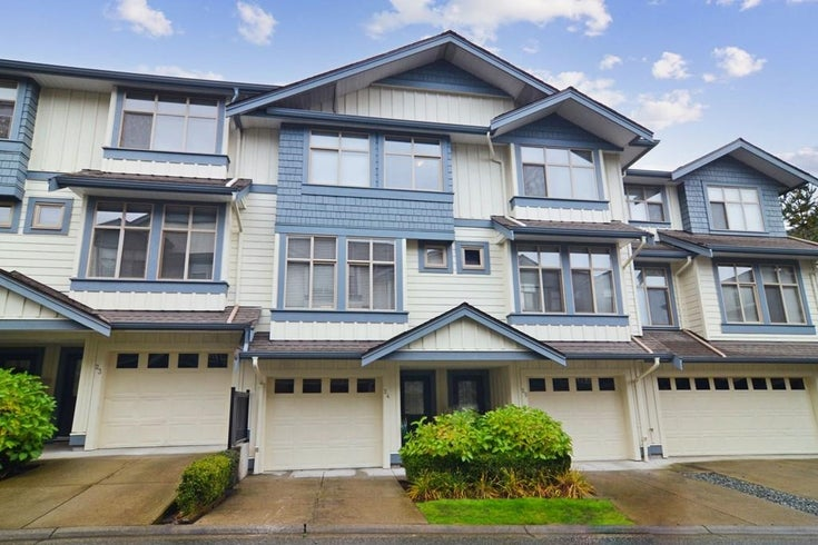 24 21661 88 AVENUE - Walnut Grove Townhouse for sale, 3 Bedrooms (R2627902)
