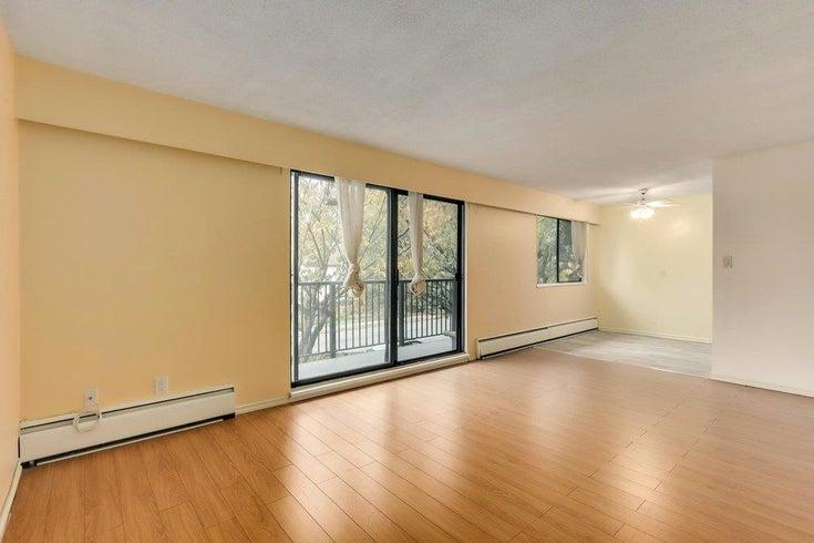 212 2222 CAMBRIDGE STREET - Hastings Apartment/Condo for sale, 2 Bedrooms (R2627907)