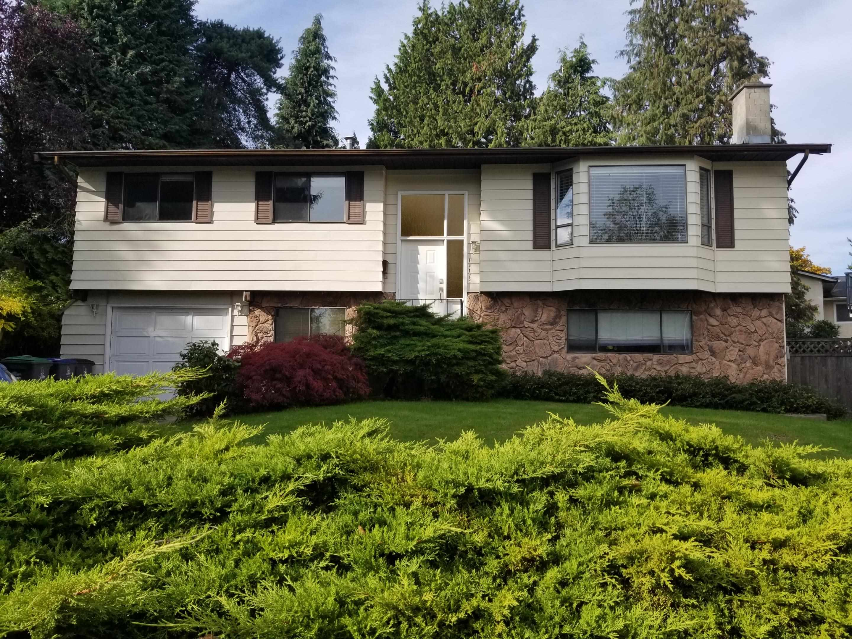 14179 74 AVENUE - East Newton House/Single Family for sale, 4 Bedrooms (R2627910) - #1