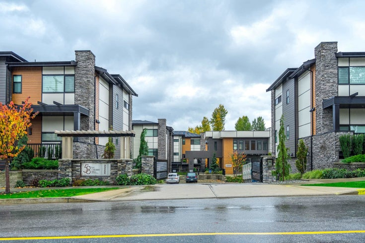 50 33209 CHERRY AVENUE - Mission BC Townhouse for sale, 4 Bedrooms (R2627911)