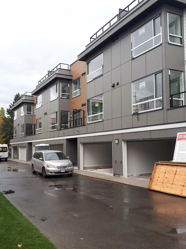 29 19631 55A AVENUE - Langley City Townhouse for sale, 4 Bedrooms (R2627915)