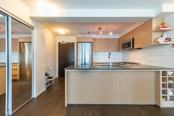 1315 7988 ACKROYD ROAD - Brighouse Apartment/Condo for sale, 2 Bedrooms (R2627919)