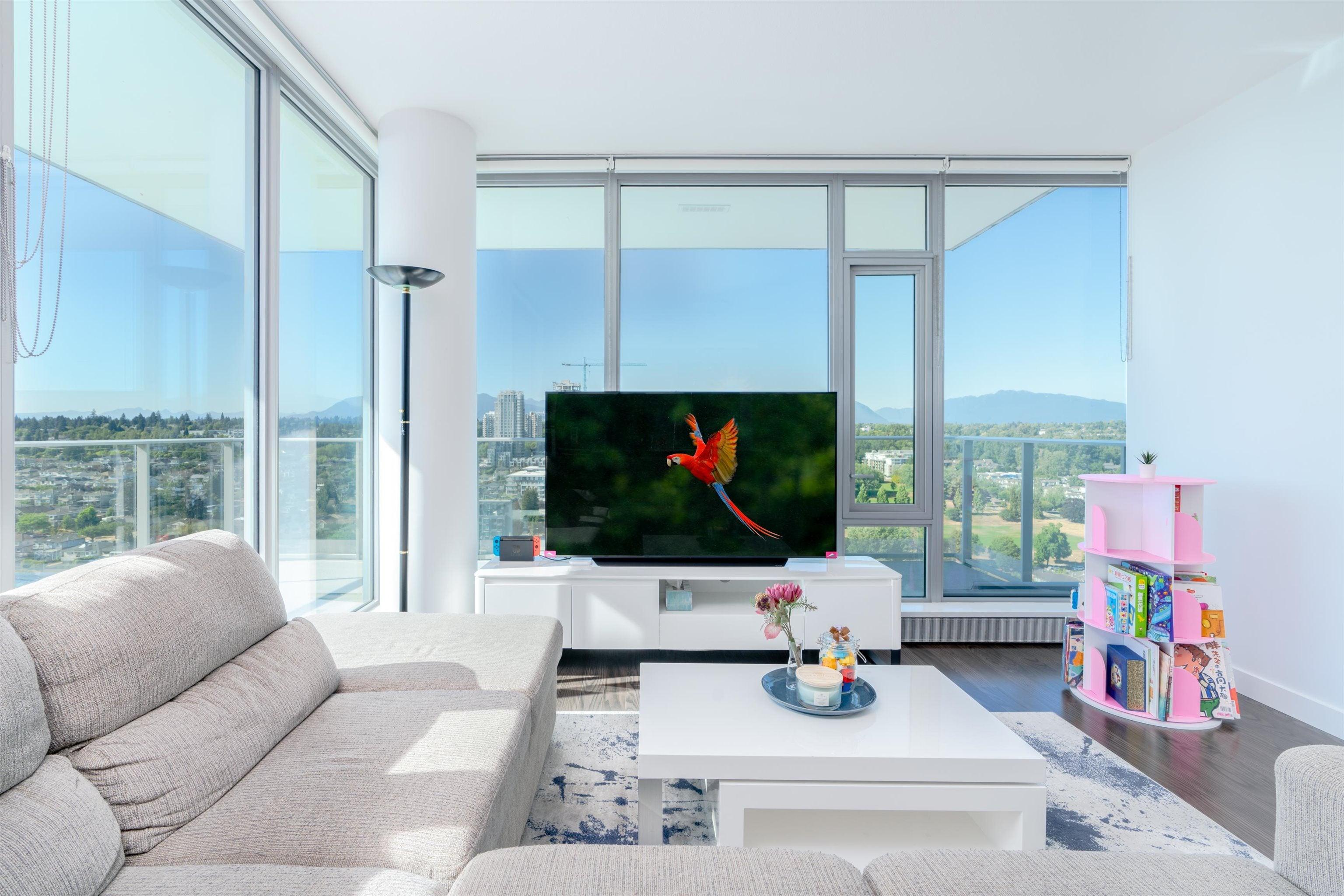 PH2601 8031 NUNAVUT LANE - Marpole Apartment/Condo for sale, 2 Bedrooms (R2627931)