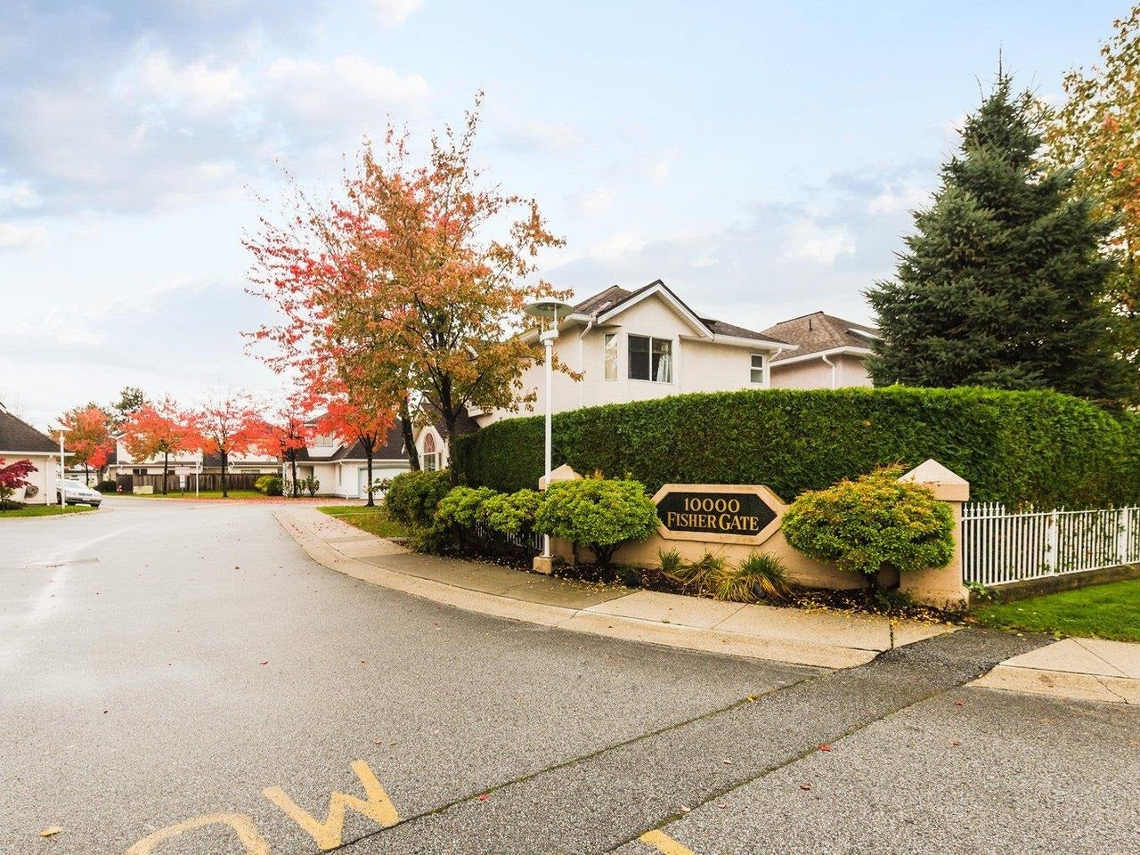 58 10000 FISHER GATE - West Cambie Townhouse for sale, 3 Bedrooms (R2627939)