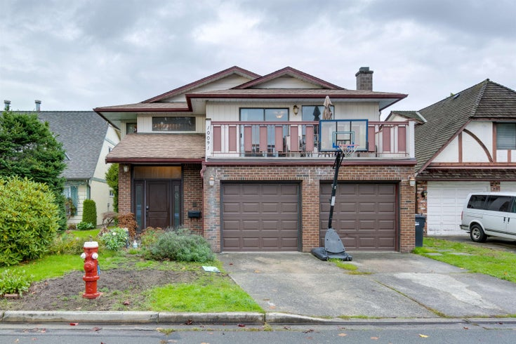 10091 LAWSON DRIVE - Steveston North House/Single Family for sale, 6 Bedrooms (R2627940)