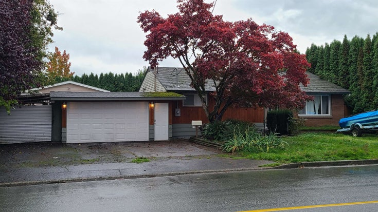46094 BROOKS AVENUE - Chilliwack E Young-Yale House/Single Family for sale, 4 Bedrooms (R2627959)