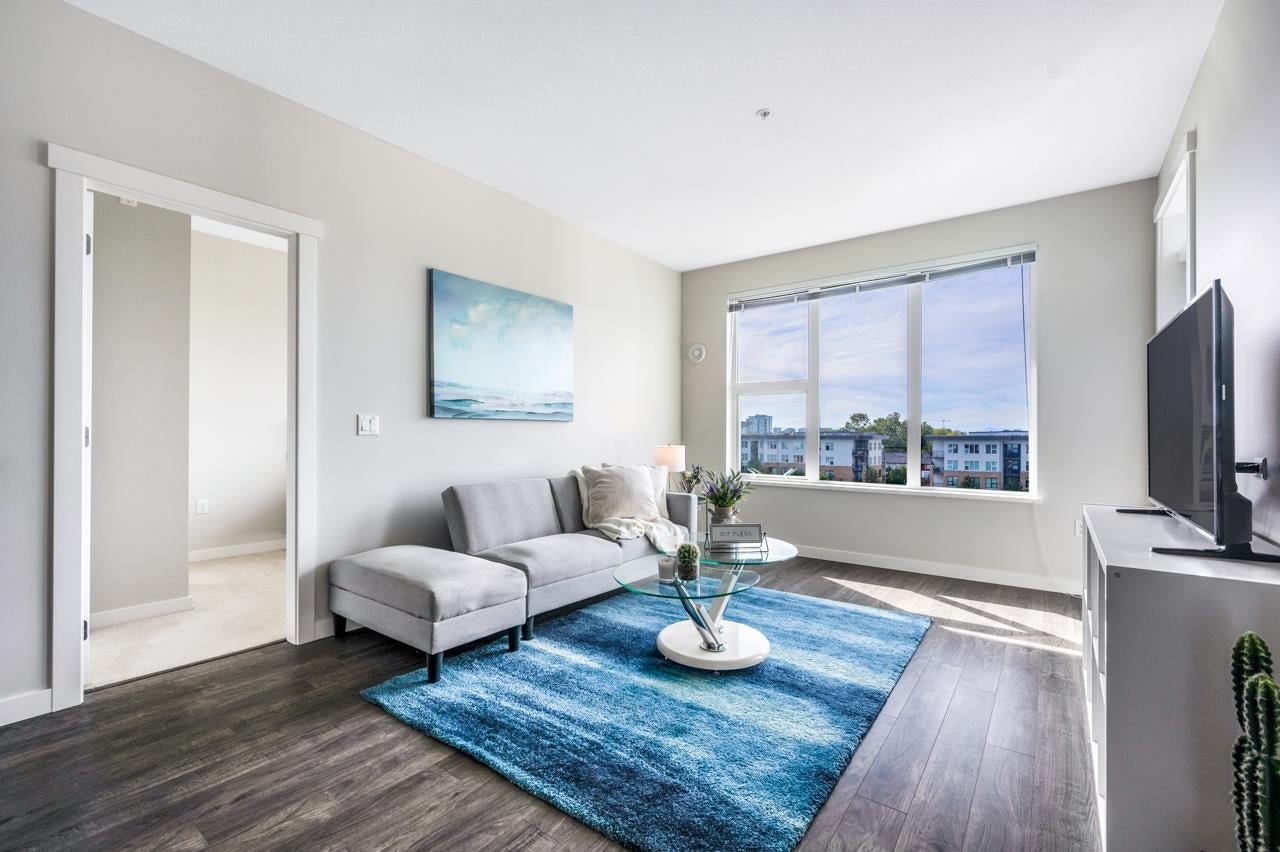 612 9388 TOMICKI AVENUE - West Cambie Apartment/Condo for sale, 2 Bedrooms (R2627960)