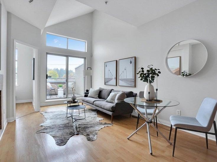 208 188 E 33RD AVENUE - Main Apartment/Condo for sale, 2 Bedrooms (R2627965)