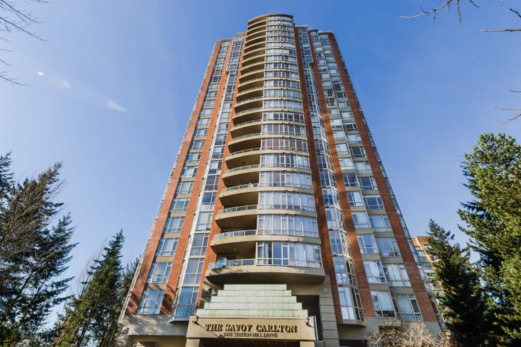 1905 6888 STATION HILL DRIVE - South Slope Apartment/Condo for sale, 2 Bedrooms (R2627973)