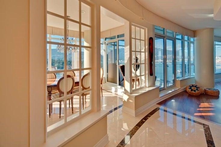 2001 1281 W CORDOVA STREET - Coal Harbour Apartment/Condo for sale, 2 Bedrooms (R2627978)