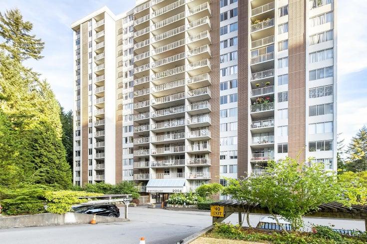 503 2004 FULLERTON AVENUE - Pemberton NV Apartment/Condo for sale, 2 Bedrooms (R2627984)