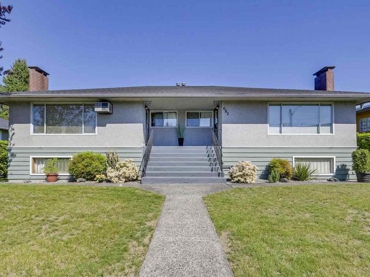 680 682 SPERLING AVENUE - Sperling-Duthie House/Single Family for sale, 6 Bedrooms (R2627986)