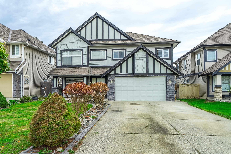 27139 35 AVENUE - Aldergrove Langley House/Single Family for sale, 4 Bedrooms (R2627987)