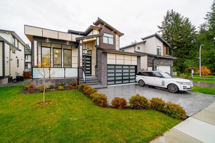 10014 174 STREET - Fraser Heights House/Single Family for sale, 9 Bedrooms (R2627989)