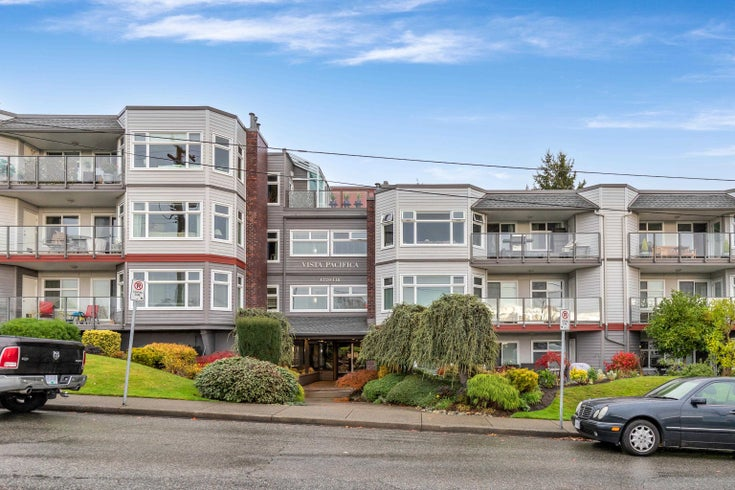 103 1220 FIR STREET - White Rock Townhouse for sale, 3 Bedrooms (R2627995)