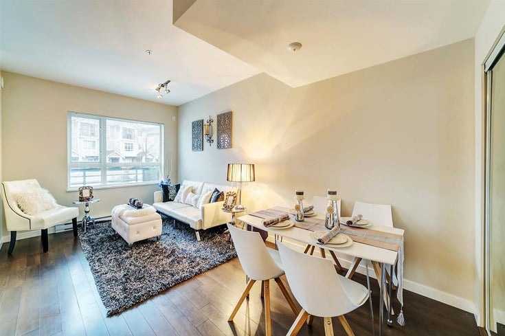 127 13228 OLD YALE ROAD - Whalley Apartment/Condo for sale, 2 Bedrooms (R2627996)