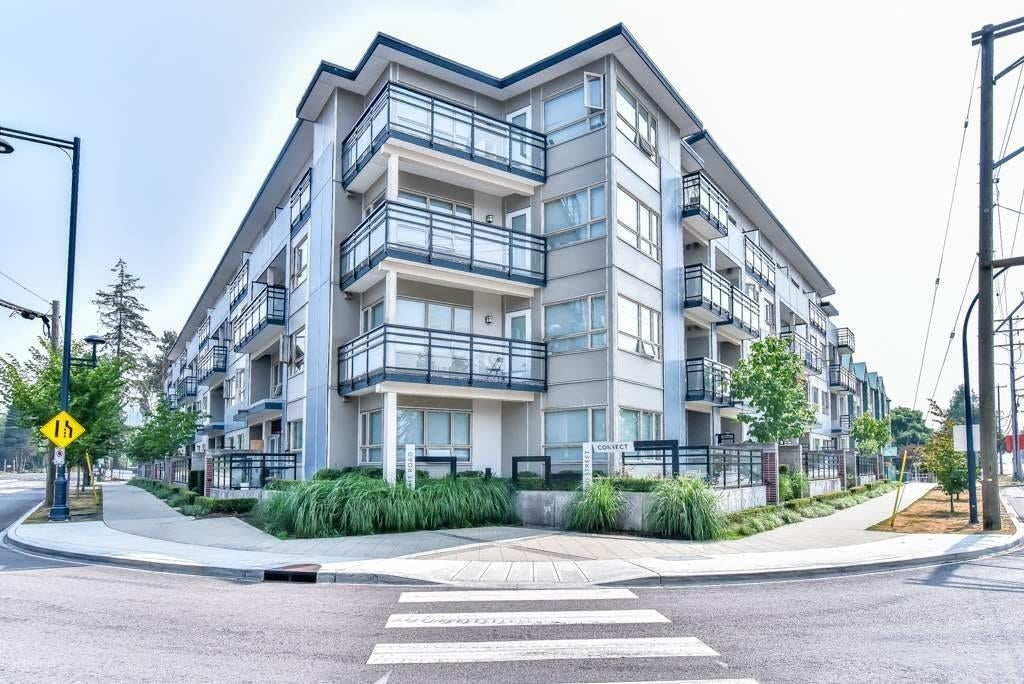 403 13228 OLD YALE ROAD - Whalley Apartment/Condo for sale, 1 Bedroom (R2628000)