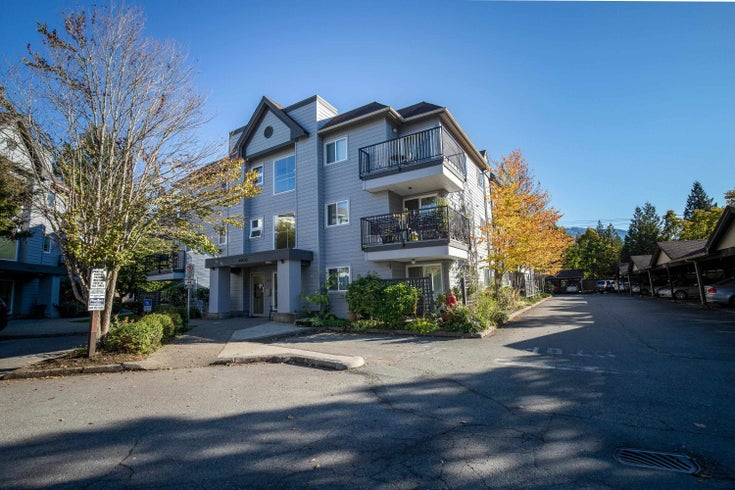 A101 40100 WILLOW CRESCENT - Dentville Apartment/Condo for sale, 2 Bedrooms (R2628009)