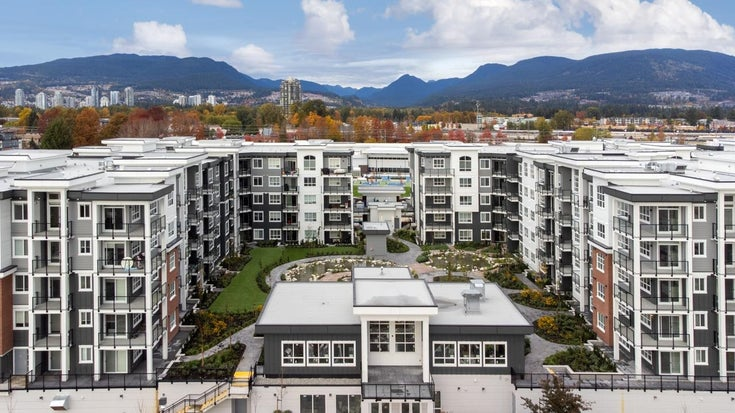 3523 2180 KELLY AVENUE - Central Pt Coquitlam Apartment/Condo for sale, 2 Bedrooms (R2628010)