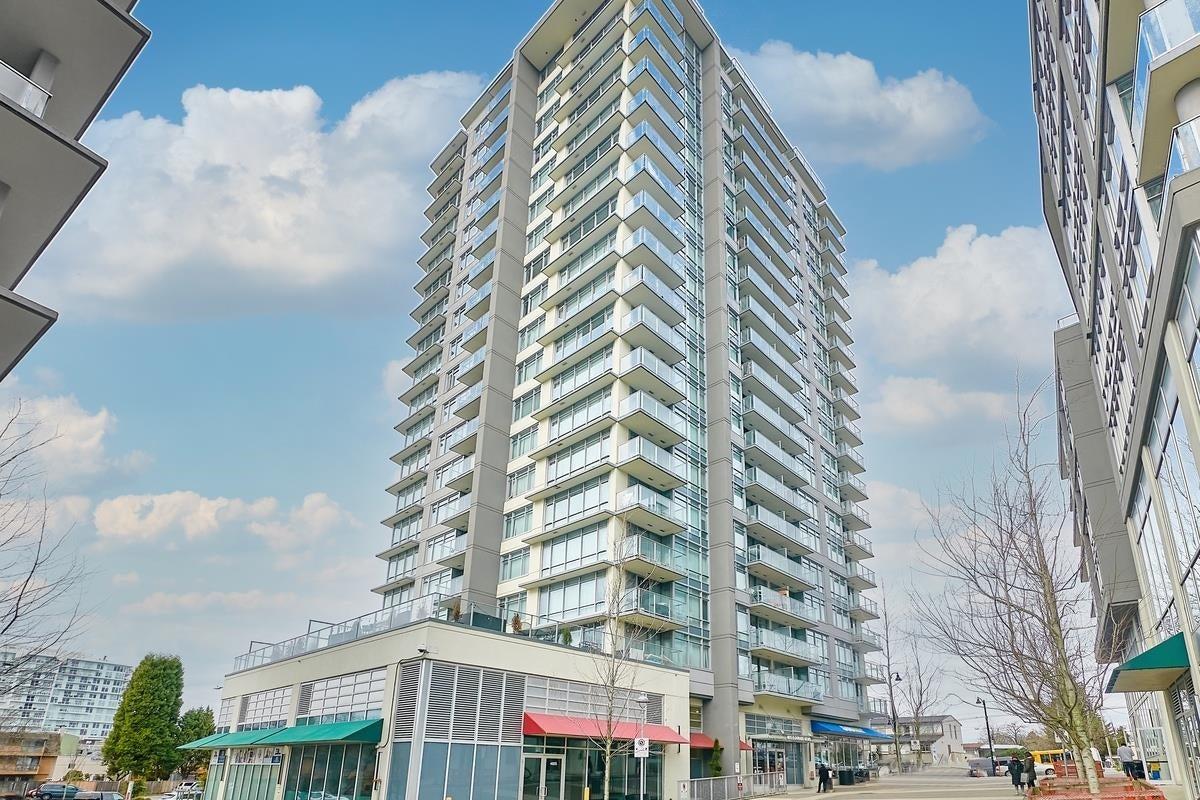 1008 4815 ELDORADO MEWS - Collingwood VE Apartment/Condo for sale, 1 Bedroom (R2628014)