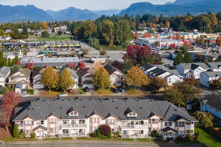 4 20554 118 AVENUE - Southwest Maple Ridge Townhouse for sale, 2 Bedrooms (R2628027)
