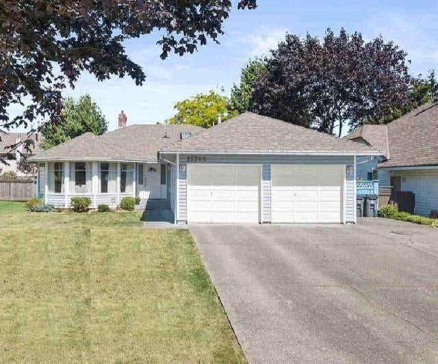 15769 92A AVENUE - Fleetwood Tynehead House/Single Family for sale, 3 Bedrooms (R2628032)