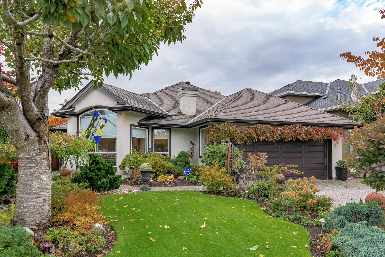 5639 CLIPPER ROAD - Neilsen Grove House/Single Family for sale, 3 Bedrooms (R2628063)