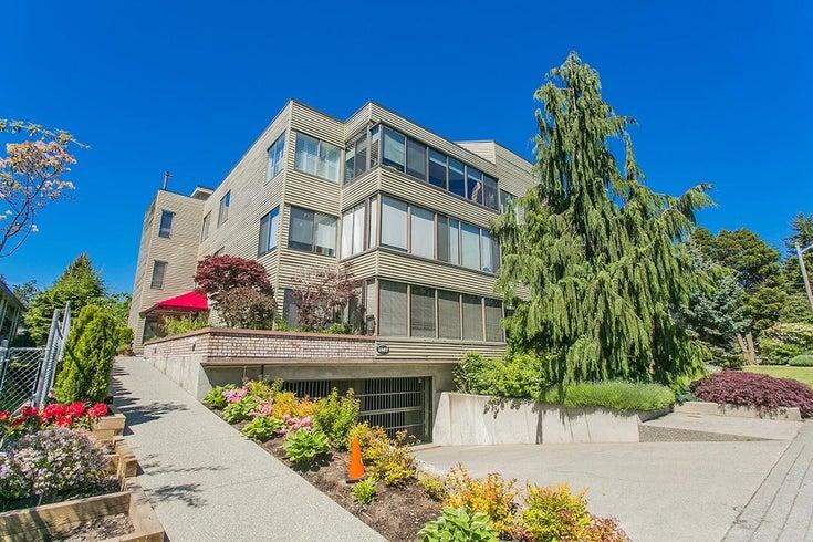 106 1467 MARTIN STREET - White Rock Apartment/Condo for sale, 2 Bedrooms (R2628070)