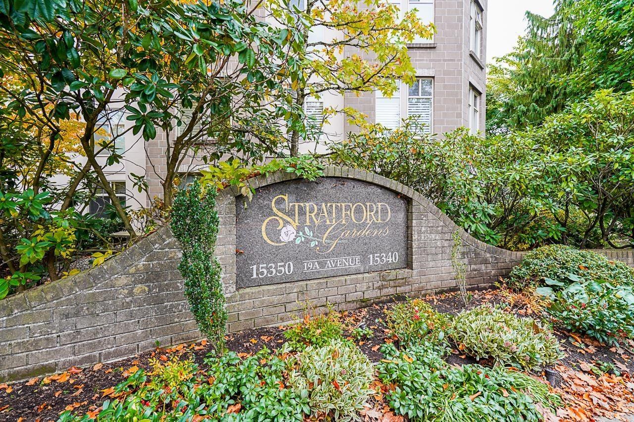 214 15350 19A AVENUE - King George Corridor Apartment/Condo for sale, 2 Bedrooms (R2628075)