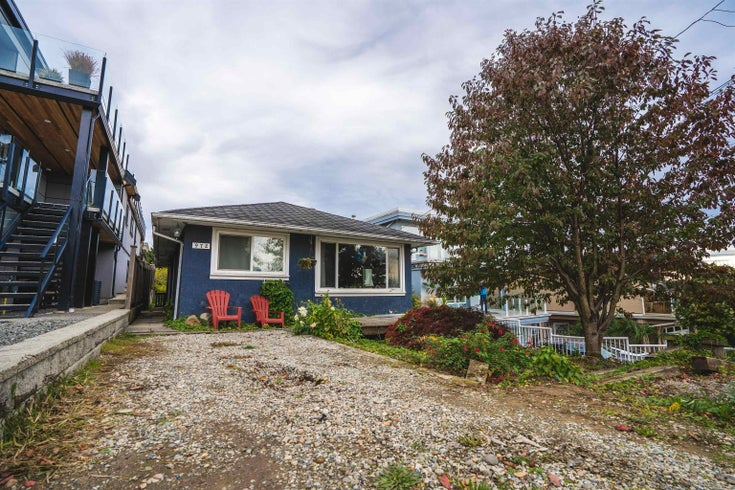 972 KENT STREET - White Rock House/Single Family for sale, 2 Bedrooms (R2628080)